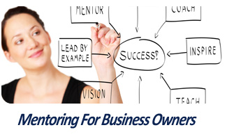 Mentoring for Business Owners